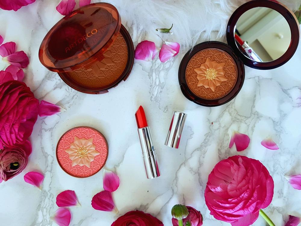 Paradise Island Make-up